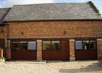 Thumbnail 2 bedroom barn conversion to rent in Southam Lane, Southam, Cheltenham