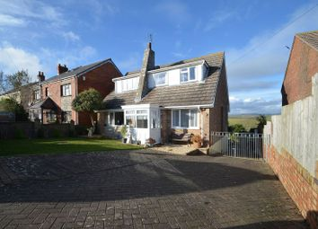 Thumbnail 4 bed detached bungalow for sale in Coldharbour, Chickerell, Weymouth