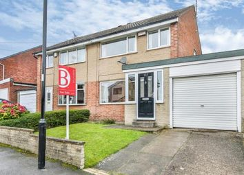 Thumbnail 3 bedroom semi-detached house for sale in Cross House Road, Grenoside, Sheffield, South Yorkshire