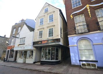 Thumbnail 5 bed duplex to rent in High Street, Rochester