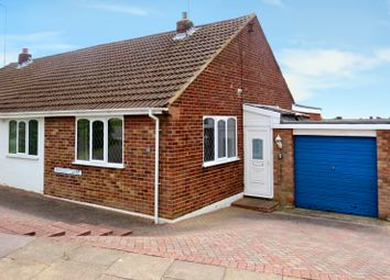 Thumbnail 2 bed semi-detached bungalow for sale in Fingest Close, Allesley Park, Coventry