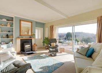 Thumbnail 4 bedroom detached house for sale in Pethybridge, Lustleigh, Newton Abbot