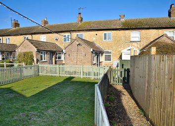 Thumbnail 2 bed cottage for sale in New Row, Northampton Road, Lavendon, Olney