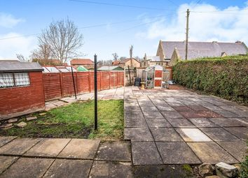 Thumbnail 3 bedroom semi-detached house for sale in Craigour Drive, Edinburgh