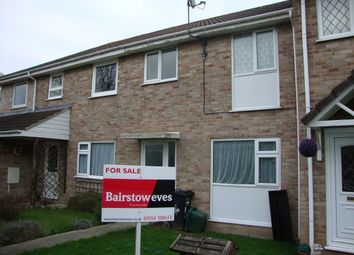 Thumbnail 3 bed terraced house for sale in Puffin Close, Weston-Super-Mare