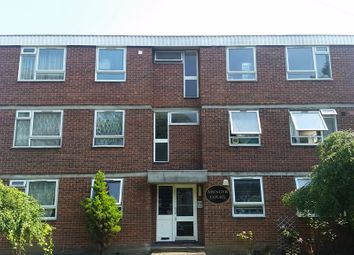 Thumbnail 2 bed flat for sale in Elmwood Road, Croydon