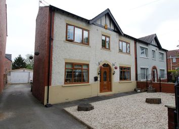 4 bed semi-detached house for sale in Dewsbury Road, Wakefield WF2