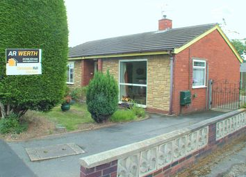 Thumbnail 2 bed detached bungalow for sale in Pinewood Avenue, Connah's Quay, Deeside