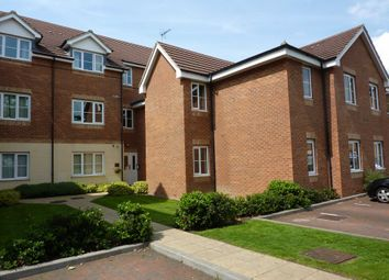 Thumbnail 2 bed flat for sale in Downing Court, Borehamwood