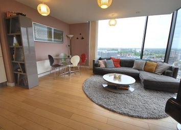 2 bed flat to rent in Great Ancoats Street, Manchester M4