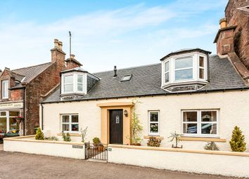 Thumbnail 3 bed detached house for sale in High Street, Edzell, Brechin