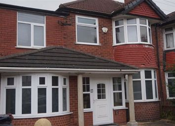 Thumbnail 4 bed semi-detached house for sale in Carr Bank Avenue, Blackley, Manchester