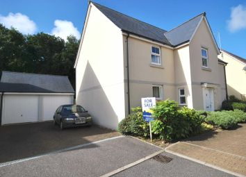 Thumbnail 4 bed property for sale in Sampson's Plantation, Fremington, Barnstaple