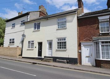 Thumbnail 1 bed terraced house for sale in Soulbury Road, Leighton Buzzard
