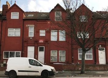 Thumbnail 3 bed flat for sale in 464 Stanley Road, Bootle, Merseyside