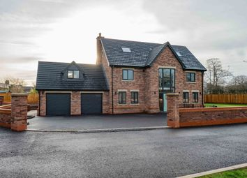 Thumbnail 6 bed detached house for sale in Balshaw Villa Gardens, Euxton