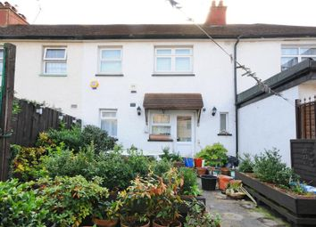Thumbnail 3 bed terraced house for sale in Humes Avenue, London