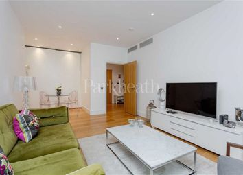 Thumbnail 1 bed flat for sale in Winchester Road, Swiss Cottage, London