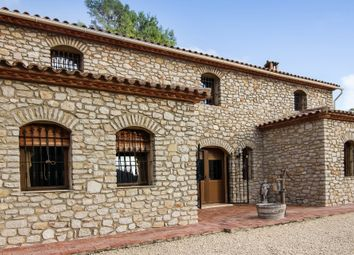 Thumbnail 6 bed finca for sale in 03518 Bolulla, Alacant, Spain