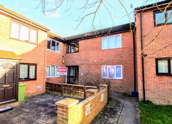 Thumbnail 1 bedroom flat for sale in Denmead, Two Mile Ash, Milton Keynes