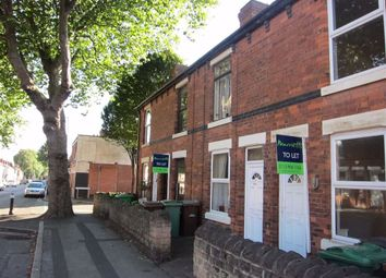 2 bed terraced house to rent in Vernon Road, Basford, Nottingham NG6
