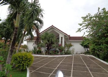 Thumbnail 4 bed detached house for sale in Tower Isle, Saint Mary, Jamaica