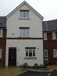 Thumbnail 4 bed detached house to rent in Heatley Gardens, Westhoughton