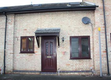 Thumbnail 1 bedroom terraced house to rent in High Street, Chatteris