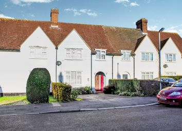 Thumbnail 3 bed terraced house for sale in Jackmans Place, Letchworth Garden City