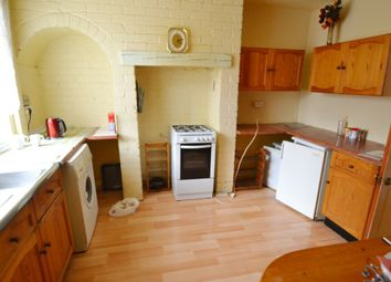 Thumbnail 2 bed terraced house to rent in Westholme Road, Balby, Doncaster