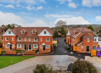 Thumbnail 3 bed end terrace house for sale in Mill Road, Dorking