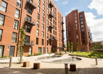 Thumbnail 3 bed flat for sale in Alto Block B, Sillavan Way, Manchester