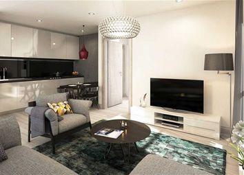 Thumbnail 2 bed flat for sale in Guild House, Preston, Lancashire