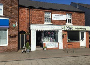 Thumbnail Retail premises to let in Grantham Road, Bracebridge Heath, Lincoln