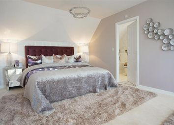 """Thumbnail 3 bed town house for sale in """"Edale"""" at Hollybush Lane, Burghfield Common, Reading"""