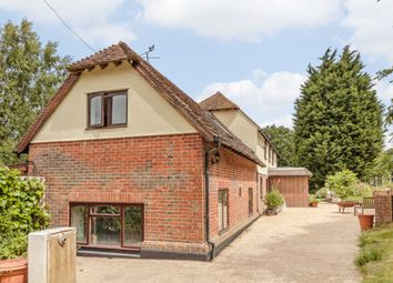 Thumbnail 5 bed detached house for sale in Old Lodge, Crowborough, East Sussex