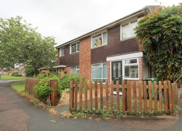 Thumbnail 3 bedroom end terrace house for sale in Thirlmere Road, Cheltenham
