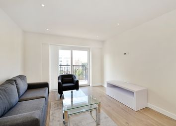 Thumbnail 1 bed flat to rent in Goldhawk House, Beaufort Park, Colindale