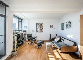Thumbnail 2 bed flat for sale in Keeling House, Claredale Street, London