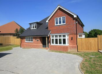 Thumbnail 5 bed detached house for sale in Bluebell View, Bexhill-On-Sea, East Sussex