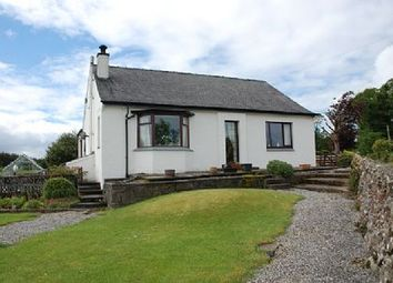 Thumbnail 4 bed detached house for sale in Wilmar, Auchenhill Colvend