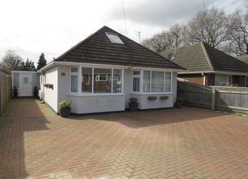 Thumbnail 4 bed detached bungalow for sale in Apsley Crescent, Poole