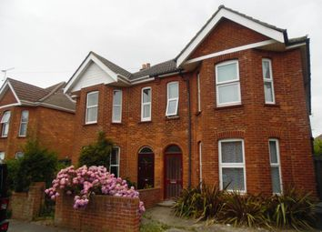 Thumbnail 5 bed flat to rent in Nortoft Road, Bournemouth