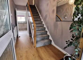 Thumbnail 3 bed terraced house for sale in Parracombe Crescent, Llanrumney, Cardiff