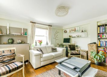 Thumbnail 2 bedroom flat for sale in Knaresborough Place, South Kensington