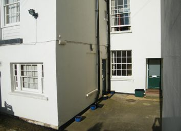 Thumbnail 1 bed flat to rent in Royal Parade Mews, Cheltenham