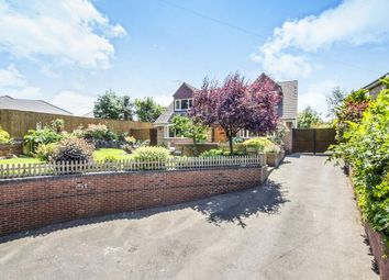 Thumbnail 5 bed bungalow for sale in Magna Road, Bournemouth