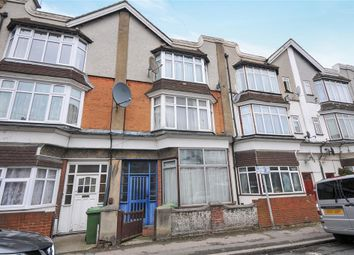 Thumbnail 3 bed flat for sale in Grenfell Road, Mitcham