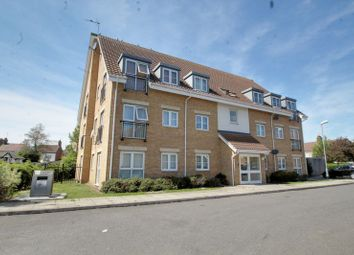 Thumbnail 1 bedroom flat for sale in Lime Kiln Close, Peterborough