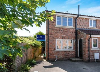 Thumbnail 4 bed semi-detached house to rent in Derwent House Mews, Osbaldwick Lane, York